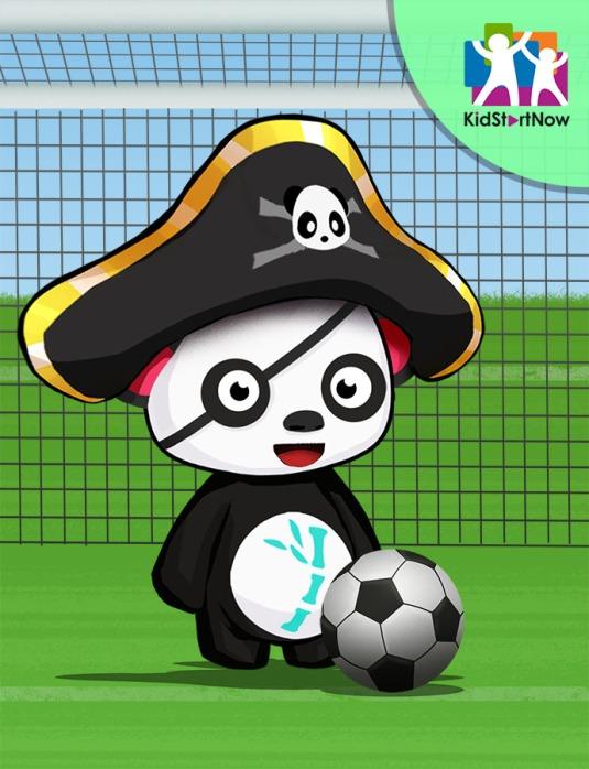 SoccerPanda